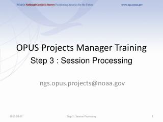 ngs.opus.projects@noaa.gov