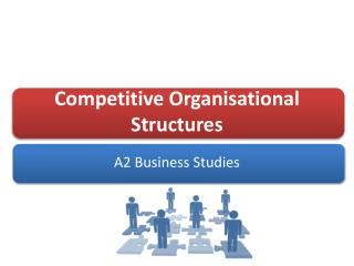 Competitive Organisational Structures