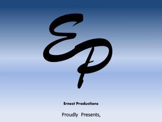 Ernest Productions