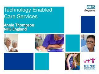 Technology Enabled Care Services