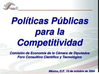 Programa de competitividad Cadena Cuero - Calzado