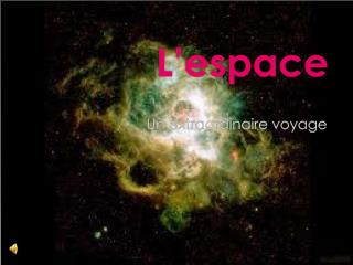 L�espace