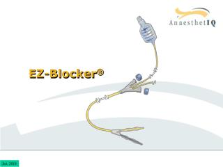 EZ-Blocker ®