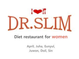 DR.SLIM