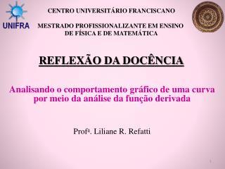 REFLEX�O DA DOC�NCIA