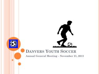 Danvers Youth Soccer