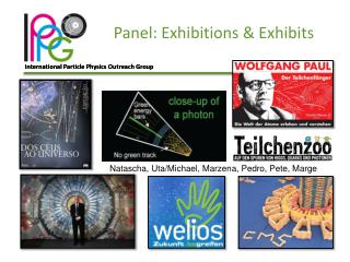 Panel: Exhibitions & Exhibits