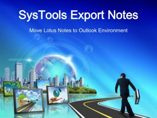 How to Convert Lotus Notes To Outlook