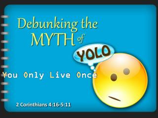 2 Corinthians 4:16-5:11