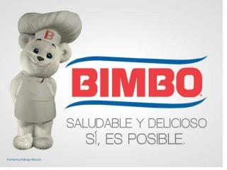 HISTORIA DE GRUPO  BIMBO