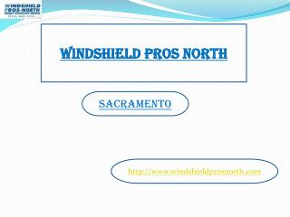 Windshield Pros North