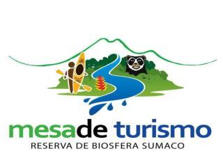 COOORDINADOR DE LA MESA DE TURISMO DE NAPO Y LA RESERVA DE BI�SFERA SUMACO