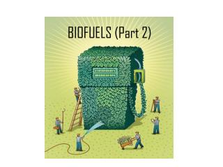 BIOFUELS (Part  2)