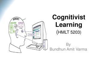 Cognitivist  Learning ( HMLT 5203)