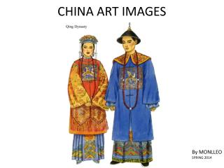 CHINA ART IMAGES