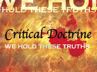 Christology 6