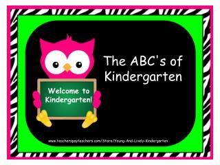 www.teacherspayteachers.com/Store/Young-And-Lively-Kindergarten