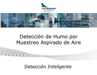Detección  Inteligente