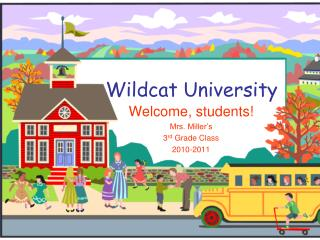 Wildcat University
