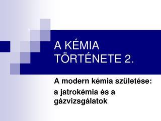 A K MIA T RT NETE 2.