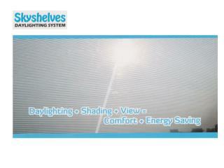 Skyshelves Concept