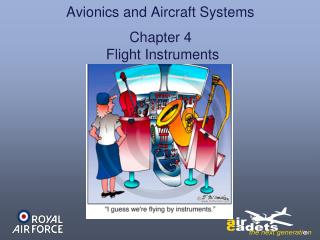 Avionics and Aircraft Systems