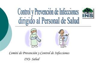 Misi n de Enfermer a