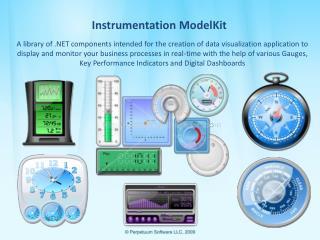 Instrumentation ModelKit