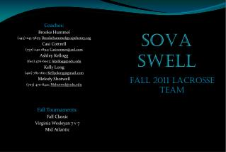 SOVA Swell