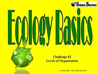 Ecology Basics