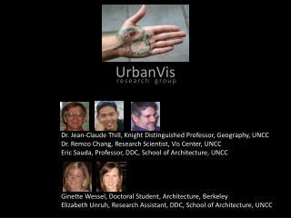 UrbanVis