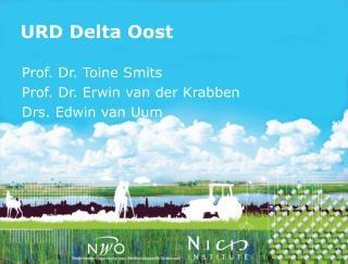 URD Delta Oost