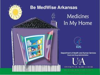 Be MedWise Arkansas