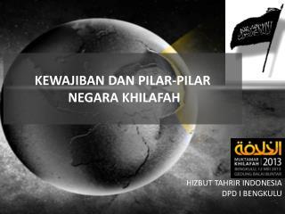 HIZBUT TAHRIR INDONESIA DPD I BENGKULU