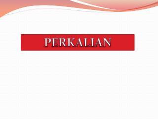 PE RKALIAN