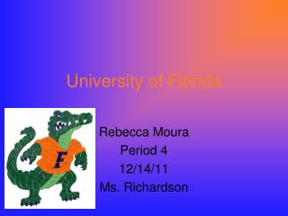 Rebecca Moura Period 4