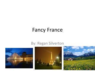 Fancy France