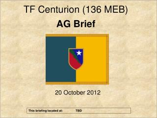 TF Centurion (136 MEB)