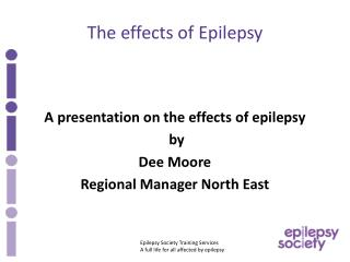 The effects of Epilepsy