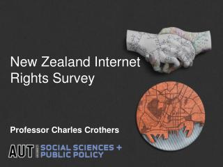 New Zealand Internet  Rights  Survey