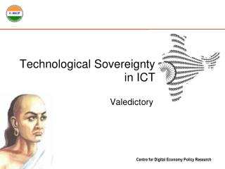 Technological Sovereignty in ICT