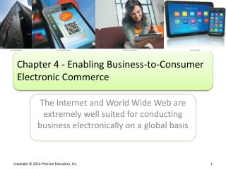 Chapter 4  -  Enabling  Business-to-Consumer Electronic  Commerce