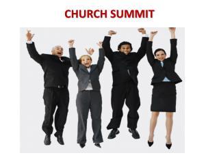 CHURCH SUMMIT