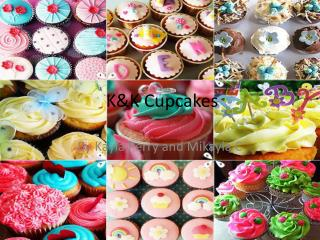 K&K  Cupcakes
