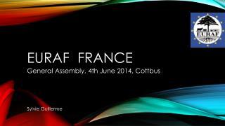 EURAF FRANCE