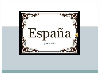 (Spain)