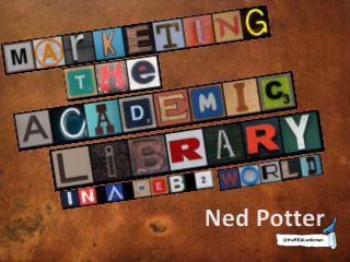 Ned Potter