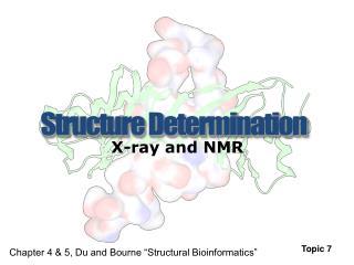 Structure Determination