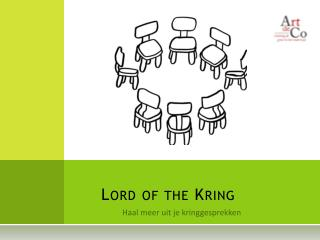 Lord of the  Kring
