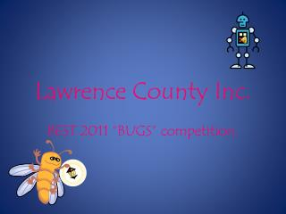 Lawrence County Inc.